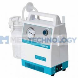 Vacus 7209 (Dixion) Аспиратор для неотложной помощи