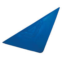 Выгонка Blue Tri Edge (120х90х75мм) для прижима краёв, заправки плёнки в уплотнители, выкатывания складок