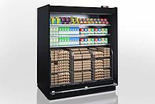 Холодильная пристенная витрина LOUISIANA ROLL-IN MV 115 MT O M