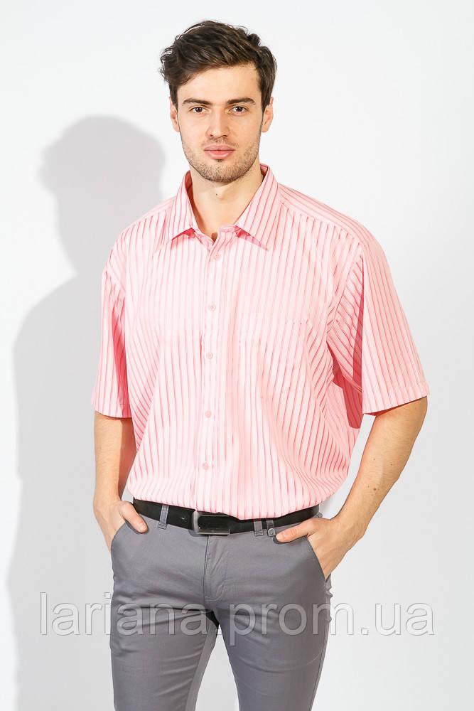 Рубашка Fra №869-4 цвет Розовый