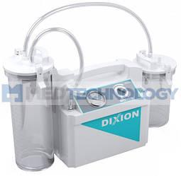 Vacus 7032 (Dixion) Медицинский портативный отсасыватель