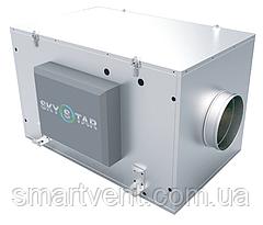 Приточная установка SkyStar SSmini 100-1,8-1
