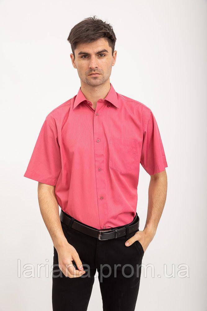Рубашка 869-32 цвет Коралловый