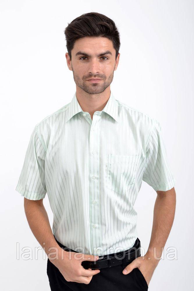 Рубашка Fra №869-3 цвет Мятный