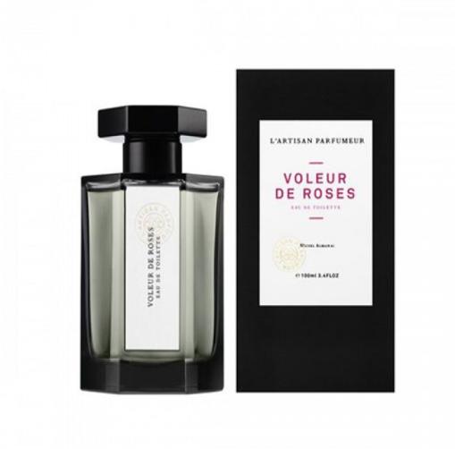 Туалетная вода женская L'Artisan Parfumeur Voleur De Roses Eau deToilette,100 мл