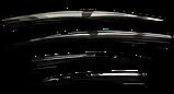 Дефлектор на окна PERFLEX HONDA CIVIC 2007-2012 FD4-HD08, фото 2