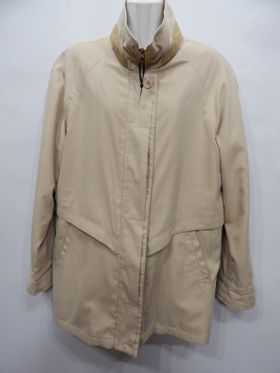 Куртка  женская демисезонная DANNIMAC  р.52-54 099GK