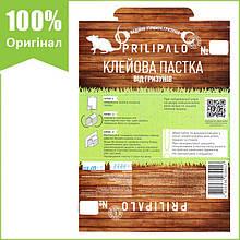 Клеевая ловушка PRILIPALO от грызунов (мышей, крыс), 24,5*16 см, Украина