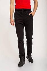 Спорт брюки мужские 119R43 цвет Черный