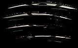 Дефлектор на окна PERFLEX HYUNDAI ACCENT 2006-2009 FD4-HY04, фото 2