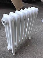 Чугунный радиатор Derby K 500/110 - 7 секций 7-9 м.кв.