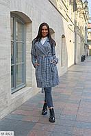 Пальто (женское) EF-0523