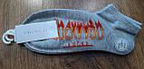 """Мужские демисезонные стрейчевые носки короткие """"Chongqi""""  39-42, фото 5"""