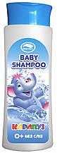 Детский шампунь для волос Karapuz Слоненок 250мл