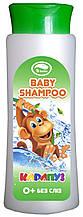 Детский шампунь для волос Karapuz Обезьянка 250мл