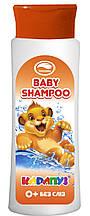 Детский шампунь для волос Karapuz Львенок 250мл