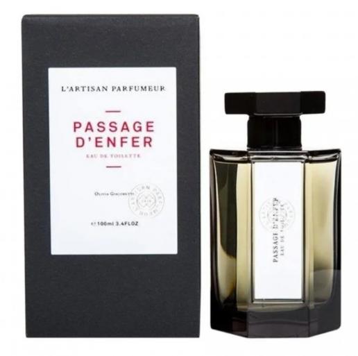 Туалетная вода унисекс L'Artisan Parfumeur Passage D'Enfer Eau deToilette,100 мл