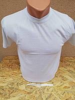 Мужская футболка белая EZGI белая, фото 1