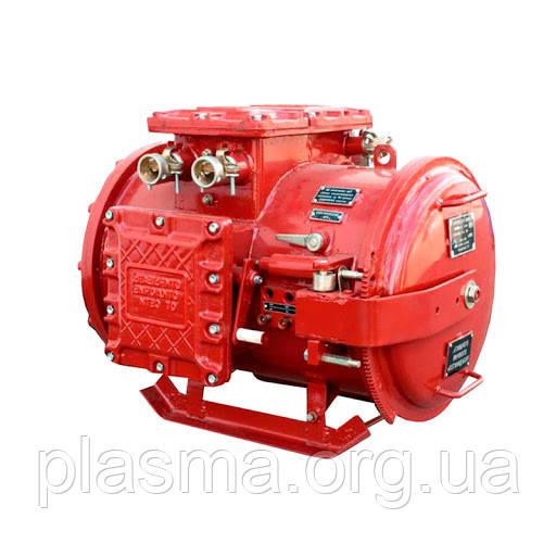 Агрегат пусковий шахтний АПШ-2