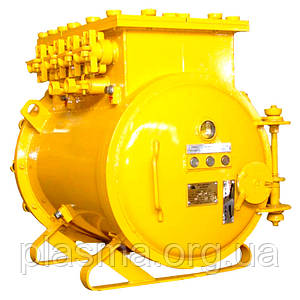 Агрегат пусковий шахтний АПШ.1