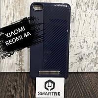 Протиударний чохол для Xiaomi Redmi 4a iPaky Синій