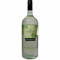 Вино Serenissima Verduzzo IGT Veneto, 1.5 l