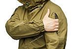 Костюм демисезонный тактический Горка 3 Шнайдер флис олива хаки, фото 5