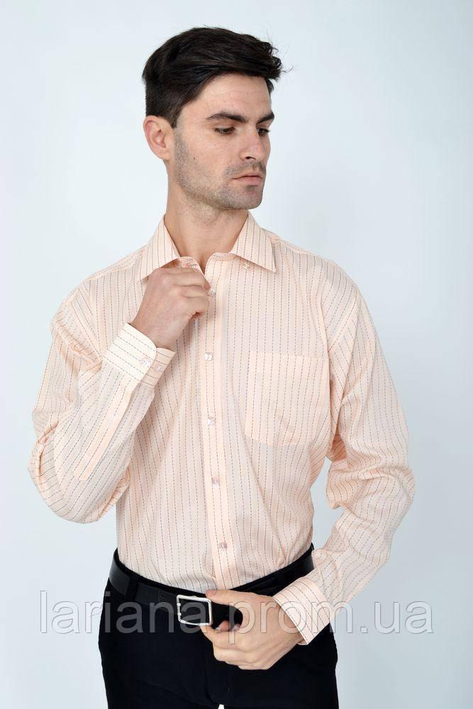 Рубашка Zeg 113R198 цвет Розовый