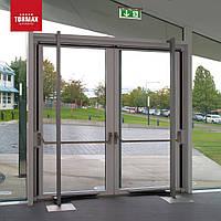TORMAX Автоматические двери с подземным приводом iMotion 1401