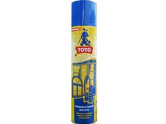 Очищувач для скла та кераміки ,пінний (1 шт)