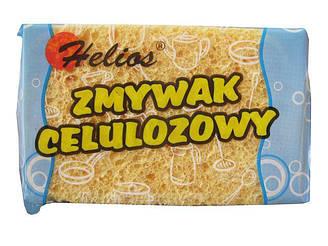 Мочалка целюлозная для посуды Польша