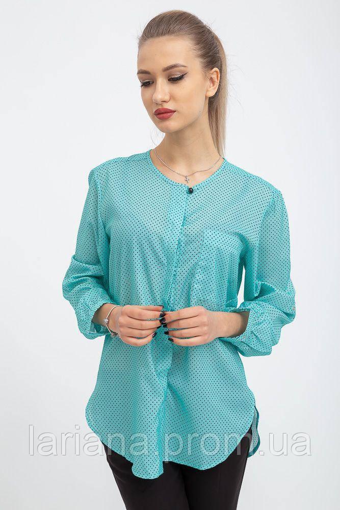 Блуза женская 104R150 цвет Мятный