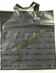 """Пакет с петлевой ручкой  м """" Хамельтон """"(30*31!6!3)65мк Кривой рог (50 шт)"""