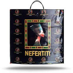 """Пакет с пластиковой ручкой """"Нифертити"""" (20 шт)"""
