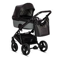 Детская универсальная коляска 2 в 1 Tutis Zille Black Forest/214, фото 1
