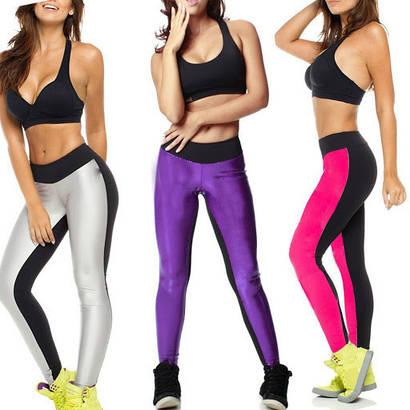 Спортивная одежда, легинсы женские