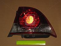 Фонарь задний правый HONDA CIVIC  06- SDN (пр-во TYC) 11-A977-01-2B