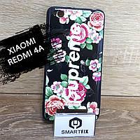 Чехол с рисунком для Xiaomi Redmi 4a, фото 1