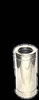 Труба, н/н, 0,5 м, товщиною 0,8 мм, діаметр 250мм