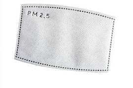 Фильтр для маски, 6 на 10 см
