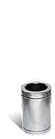 Труба, н/оц, 0,25м, толщиной 0,8 мм, диаметр 250мм