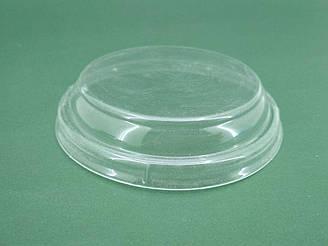 Кришка поліпропіленова кругла ПС-31 (Стакан ПП 0.350) (50 шт)