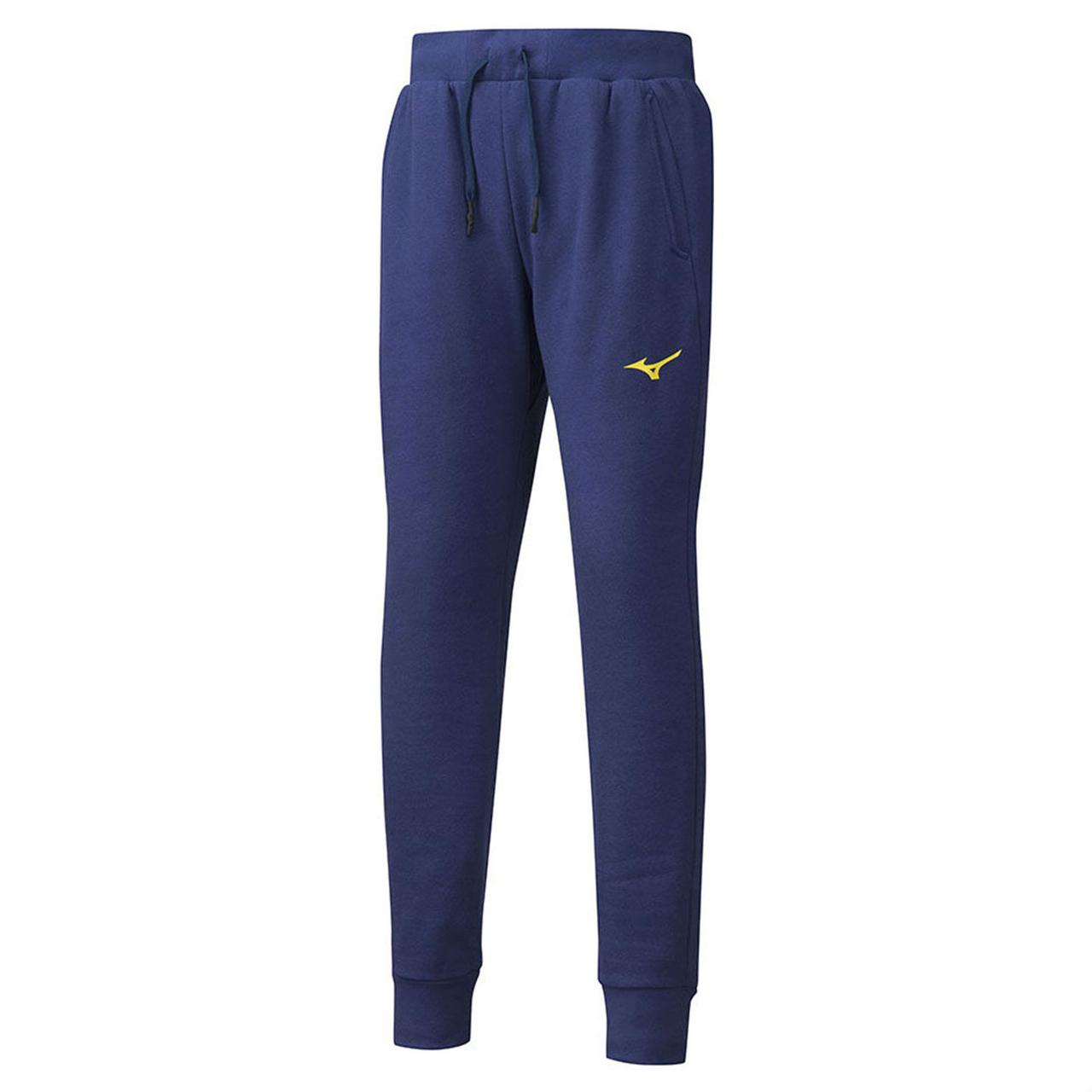 Брюки спортивные Mizuno Heritage Rib Pants (K2GD9501-12)