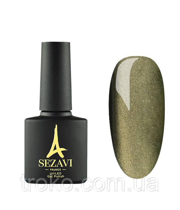 Гель-лак Sezavi Sapphire 2 , 8 мл