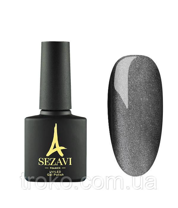 Гель-лак Sezavi Sapphire 4 , 8 мл