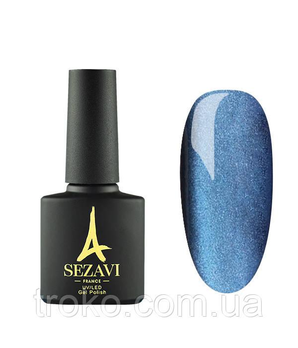 Гель-лак Sezavi Sapphire 7 , 8 мл