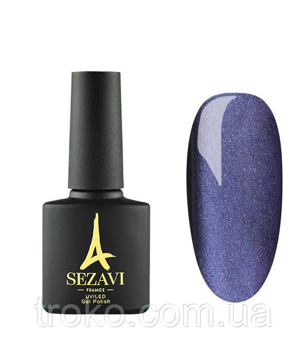 Гель-лак Sezavi Sapphire 10 , 8 мл