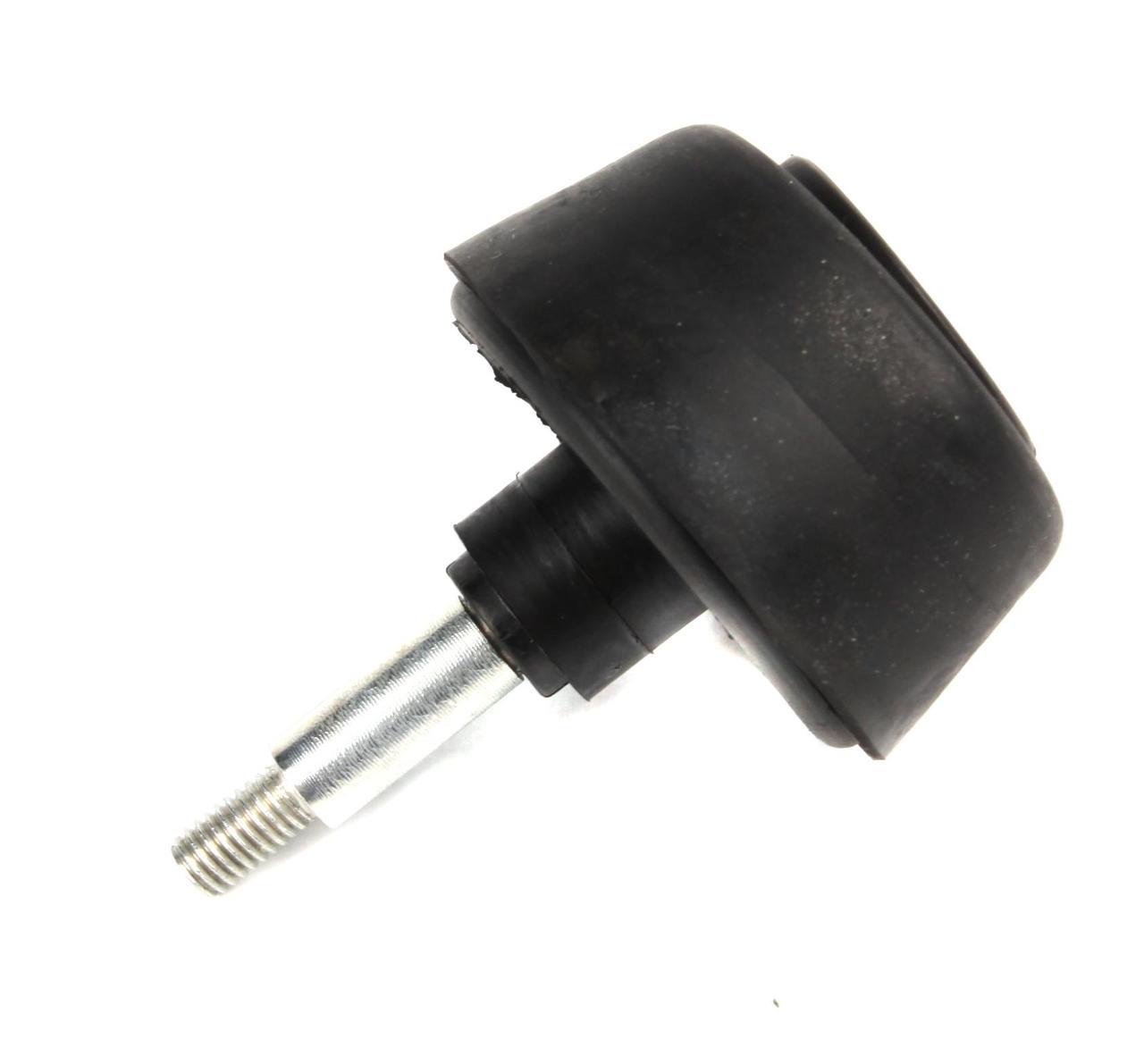 Упор двери задней (на кузове) (магнит, фиксатор, отбойник) MB Sprinter/VW Crafter 06- (304018) SOLGY