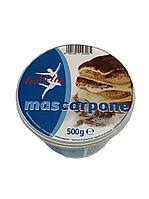 Сир м'який Маскарпоне 35% Isabella 500 гр.