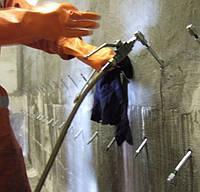 Скрепа М600 Инъекционная. Восстановление и ремонт бетона